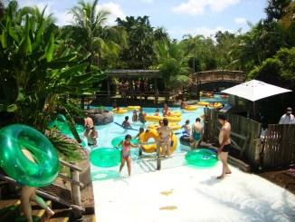 rio quente hot park