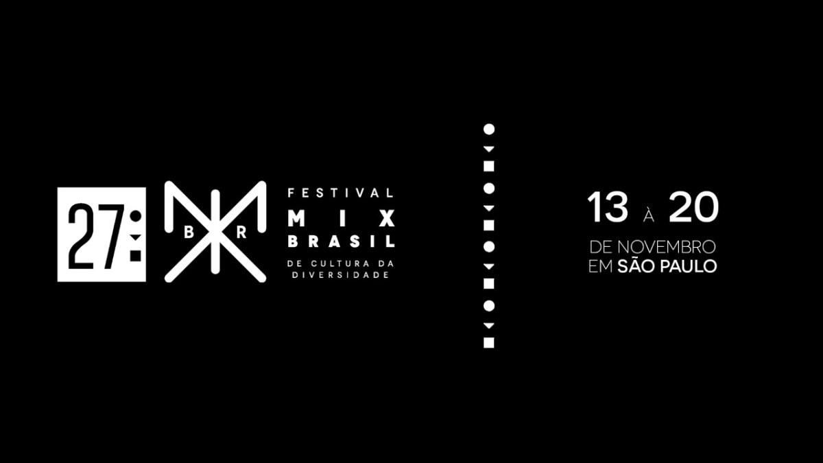 Festival MixBrasil abre inscrições para edição 2019
