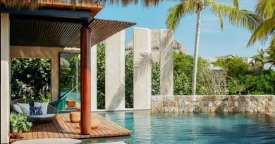 O Airbnb reinventa as viagens de luxo com o Airbnb Luxe