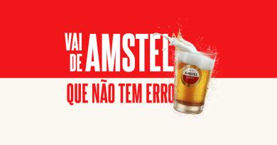 Amstel na Parada do Orgulho LGBT de São Paulo amstel