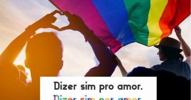 Cinco casais vão oficializar a união em um cartório #popup inédito e comemorar em cima do trio elétrico na Maior Festa de Casamento do Mundo, com a expectativa de 3 milhões de pessoas.