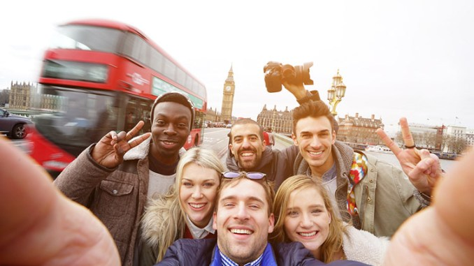 reino unido Uma das principais instituições de Ensino Superior da Europa, King's College de Londres recebe mais de 30% de alunos procedentes de 140 países