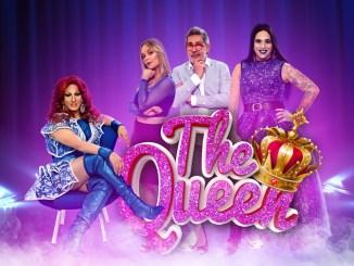 The Queen, um reality show dedrag queens, inspirado no programa de talentos The Four Brasil, exibido pela TV Record, versão deThe Four: Battle for Stardom, dos Estados Unidos.