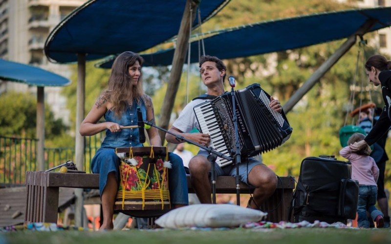 Projeto Música na Praça by Tivoli e FIESP/SESI leva arte e cultura para a Praça Alexandre Gusmão