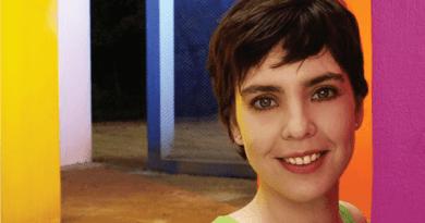 Adriana Calcanhotto leva seus sucessos para o Festival NOVABRASIL