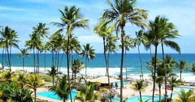 Reservas em resorts estão com até 50% de desconto no Decolar