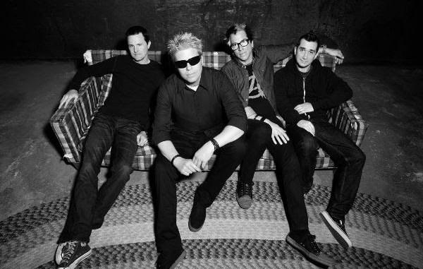 The Offspring e Bad Religion no Espaço das Américas em outubro