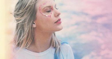Taylor Swift escolhe São Paulo para show da turnê internacional