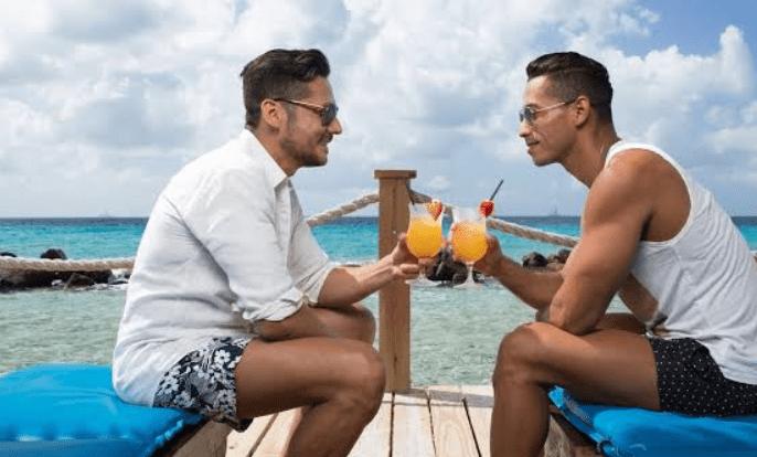 Aruba, a Ilha Feliz, cativa os turistas com 360 dias de sol