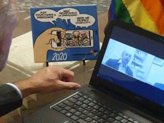 Câmara LGBT e Aliança Nacional LGBTI+ assinam acordo de cooperação