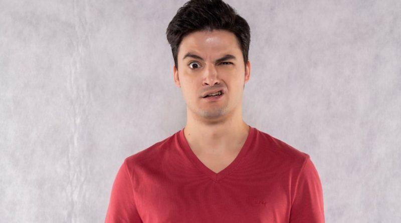 Leo Dias diz que Felipe Neto é o gay mais inteligente do Brasil