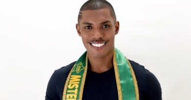 Na pandemia, Mister Brasil Gay, Max Souza lança projeto social para levar cestas básicas em casas de acolhimento LGBT