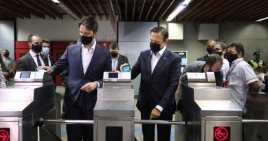 CPTM e Metrô passam a oferecer bilhete unitário com tecnologia digital QR Code