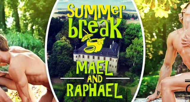 [BelAmiOnline.com] Summer Break, Ep.12: Raphael Nyon, Mael Gauthier