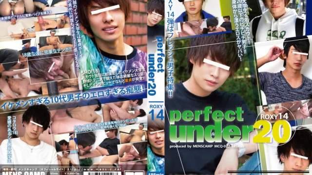 【MCQ-022】Roxy 14 – Perfect Under 20
