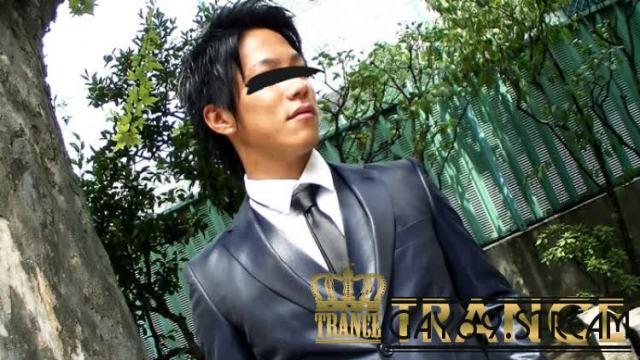 【TR-13-0009-01】Men'sスリムスーツ part9