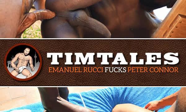 [TimTales.com] Emanuel fucks Peter (Emanuel Rucci, Peter Connor)
