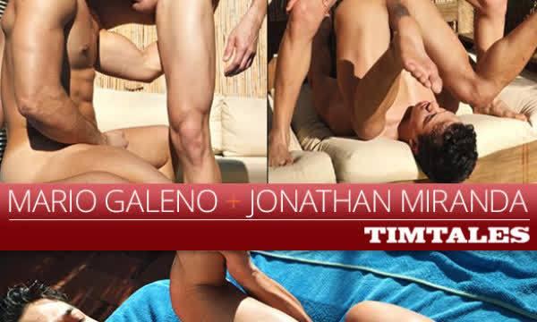 [TimTales.com] Mario barebacks Jonathan (Mario Galeno, Jonathan Miranda)