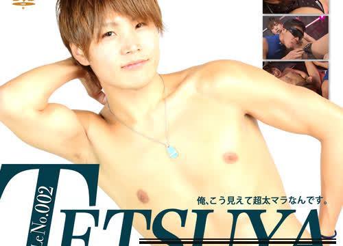 【KOP012】BoyFile002 TETSUYA