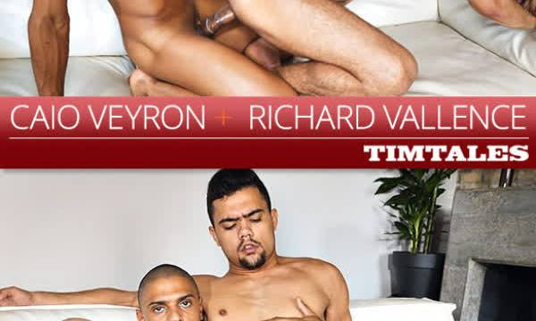[TimTales.com] Caio fucks Richard Vallence (Caio Veyron, Richard Vallence)