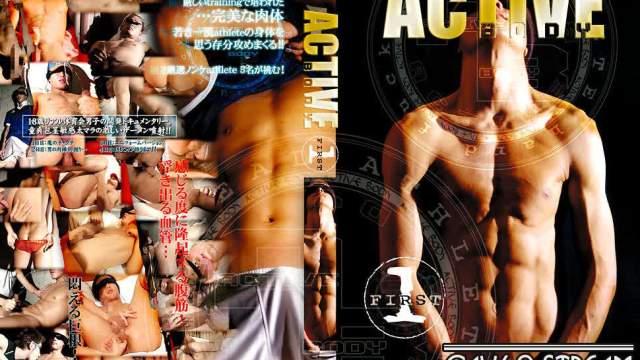 【ACT1】ACTIVE BODY 1