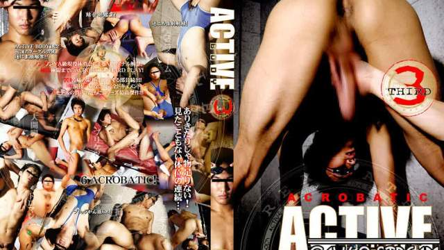 【ACT3】ACTIVE BODY 3