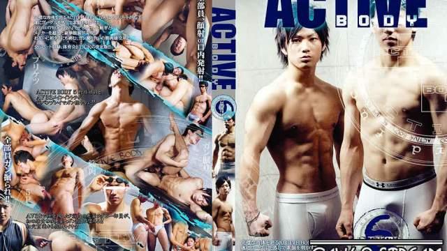 【ACT6】ACTIVE BODY 6
