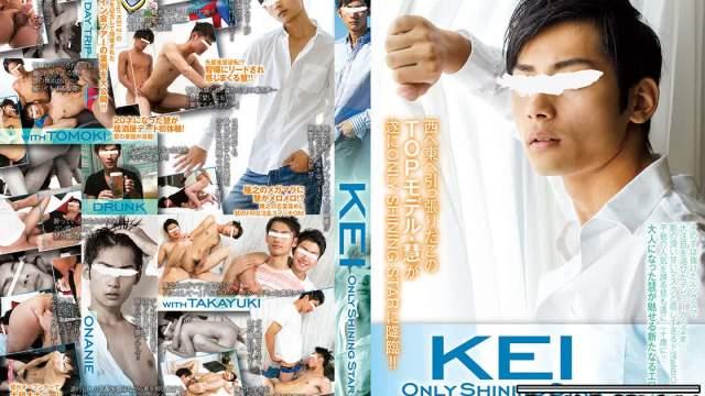 【HD】【WST444】ONLY SHINING STAR KEI