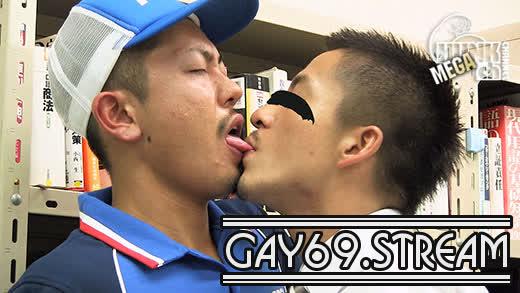 【HD】【TR-STD005】 【TRANCE:Full HD】新・宅配男子 part5
