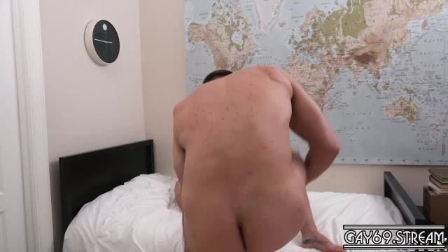 Dad's a Pervert 3 (Bedroom Fuck)