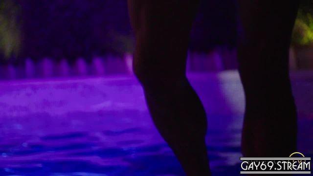 [Himeros.tv] Pool Play (Josh Brady & Pierce Paris)