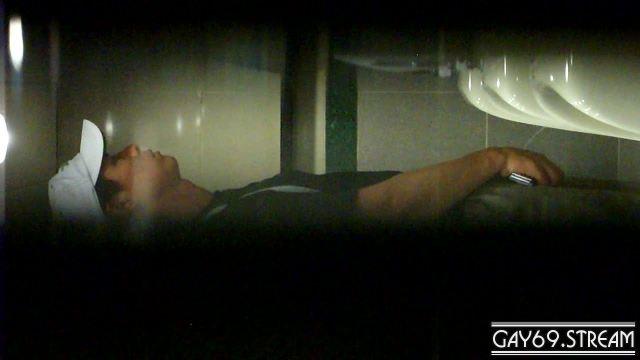【HD】Hidden Korea Toilet – 25_180331