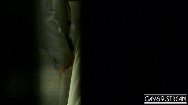 【HD】Hidden Korea Toilet – 4_180331
