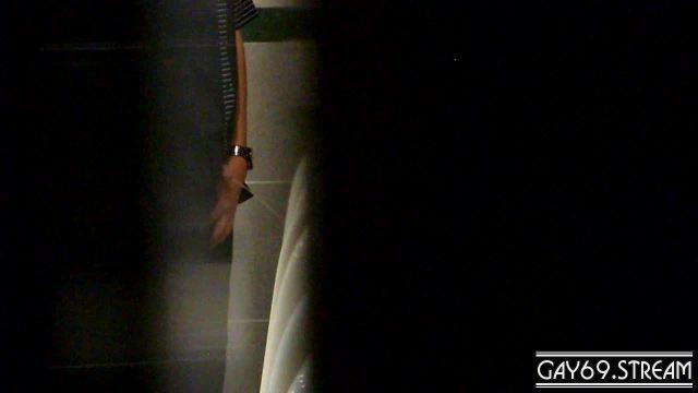 【HD】Hidden Korea Toilet – 7_180331