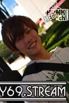 【HD】【BOY-057】生交尾!!スタイル抜群!今風大学生をスカウト!