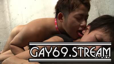 """【HD】【GT-584】ご主人様の全部が欲しいワン""""発情期の猛犬""""HINATAが大量潮吹き!"""
