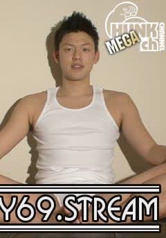 【HD】【GV-OAV269】 【オリジナル:HD高画質】超イケメン!巨根アスリートが悶絶射精!!