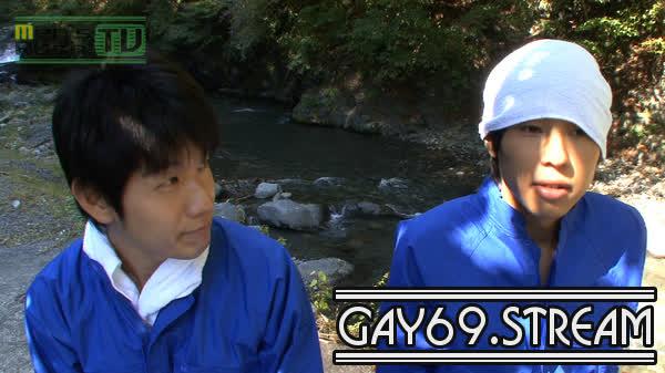 【HD】【MR-KR260】メンズラッシュのタクミが土方に挑戦?先輩にも犯され大満足☆