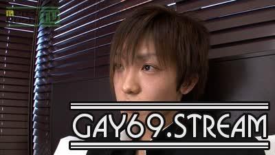 【HD】【MR-KR380】 学ラン姿の激カワジャニ系少年のエロカワ喘ぎ声に萌え〜