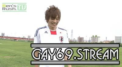 【HD】【MR-ON585】可愛さ満載↑18歳サカユニ少年の着エロ&野外オナ!