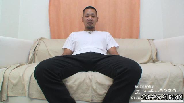 【HD】【ona0334】 h0230 – Manabu Uchimura