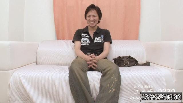 【HD】【ona0349】 h0230 – Takumi Onodera