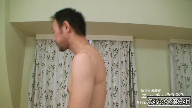 【HD】【ona0354】 h0230 – Kenji Mitsui