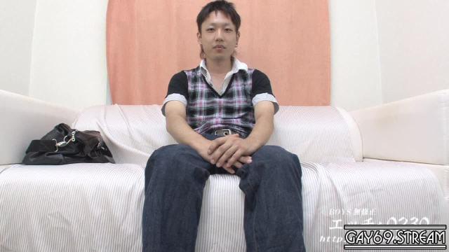 【HD】【ona0387】 h0230 – Keiichi Nogami