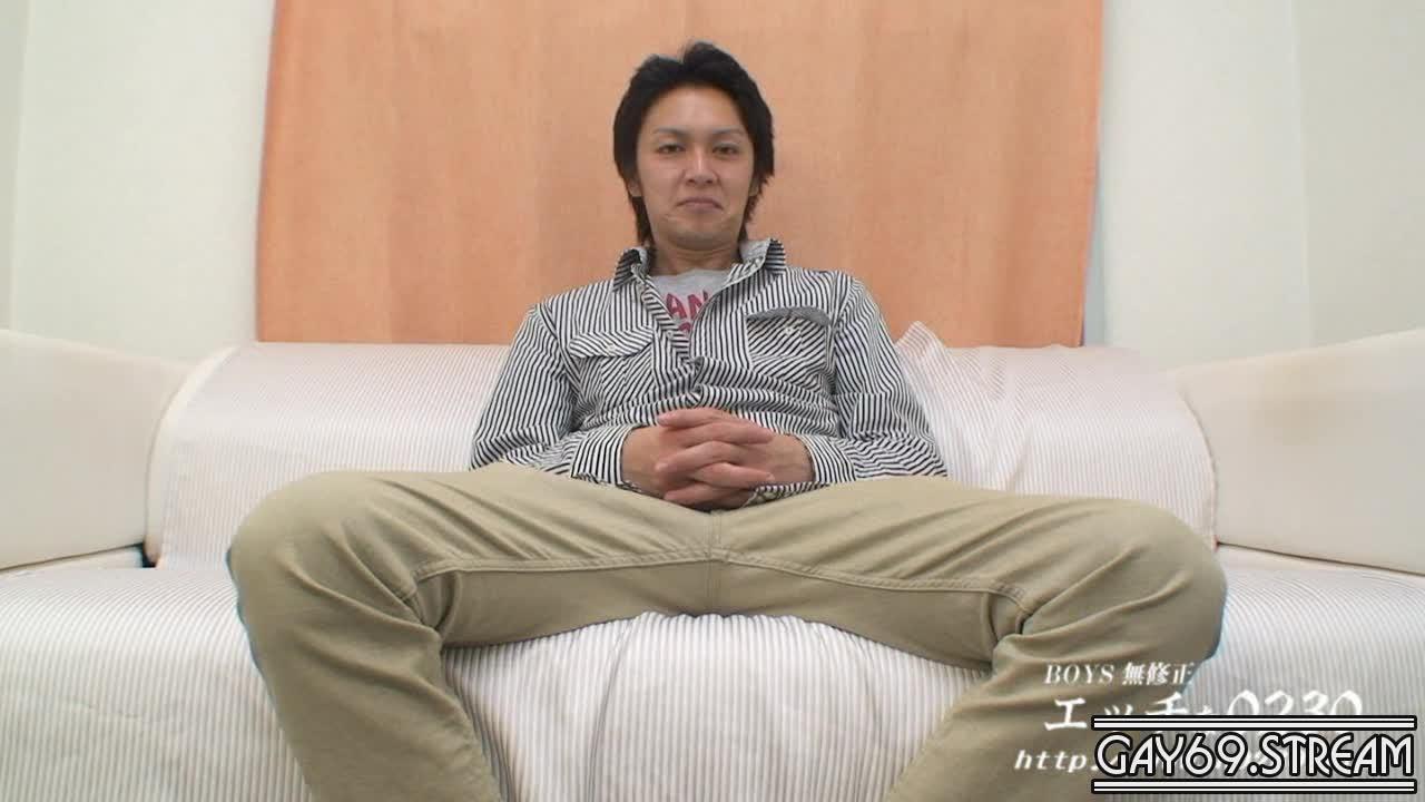 【HD】【ona0392】 宇野 岳史 Takeshi Uno