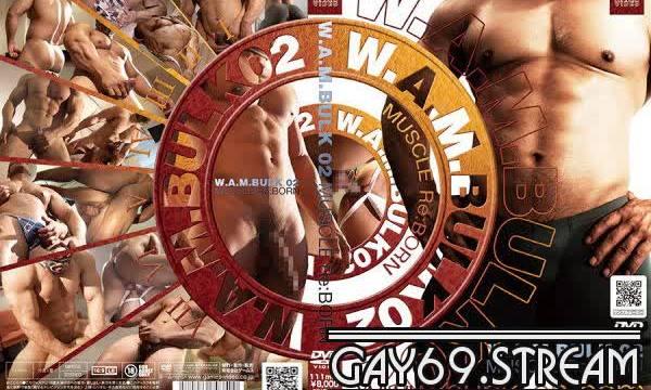 【HNK45】W.A.M. BULK 02