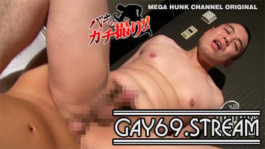 【HD】【BKG-0047】硬魔羅バキが容赦ないガチのハメ撮りREAL FUCK!!!ケツ穴超敏感!!太デカマラぶんぶん振り回して快感ファック!!!