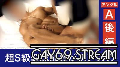 【HD】【RSA-253】選抜選手 part.73 /S級野球部員がア〇〇初挑戦!?(後編)【アングルA】