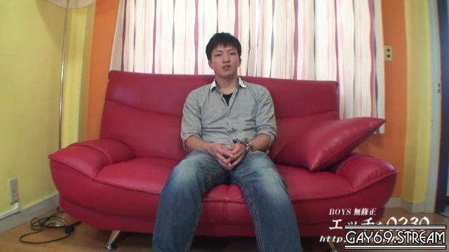 【HD】【Gay69Stream】 H0230 – Yukio Shimojou