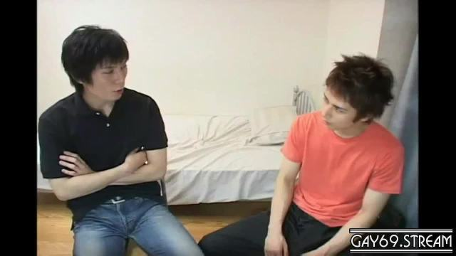 【HD】【Gay69Stream】 Tutor Help_190206